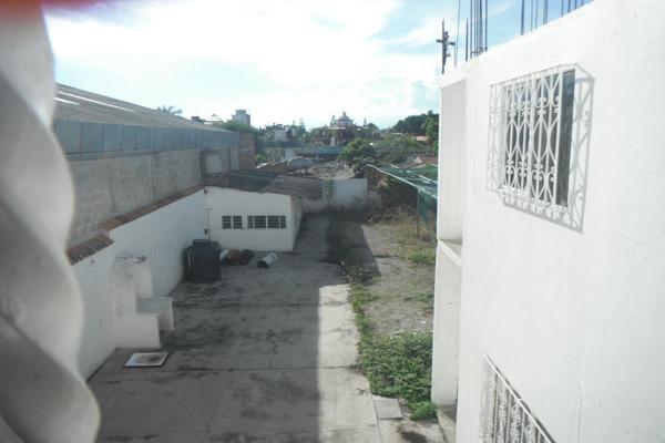 Foto de local en renta en 1 norte , plan de ayala, cuautla, morelos, 16250622 No. 09