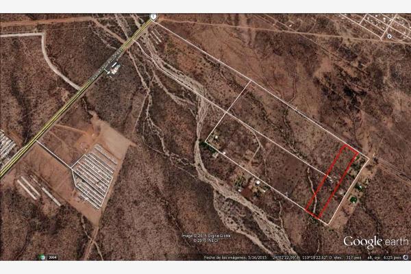 Foto de terreno habitacional en venta en sin nombre 1, olas altas, la paz, baja california sur, 2665340 No. 02
