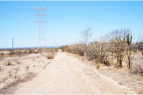 Foto de terreno habitacional en venta en sin nombre 1, olas altas, la paz, baja california sur, 2665340 No. 05