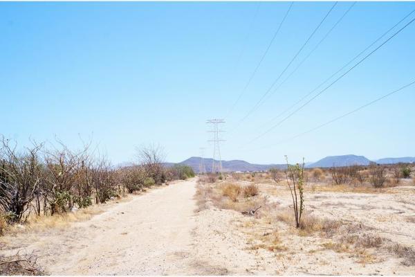 Foto de terreno habitacional en venta en sin nombre 1, olas altas, la paz, baja california sur, 2665340 No. 06