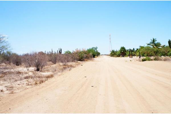 Foto de terreno habitacional en venta en sin nombre 1, olas altas, la paz, baja california sur, 2665340 No. 15