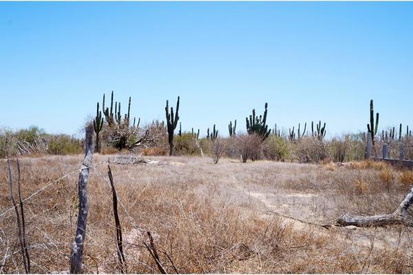 Foto de terreno habitacional en venta en sin nombre 1, olas altas, la paz, baja california sur, 2665340 No. 16