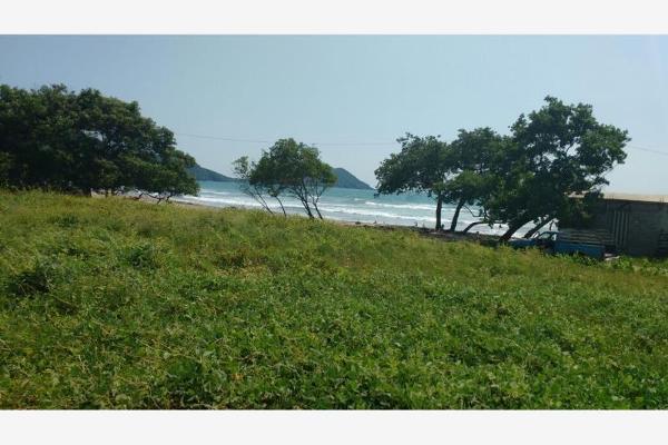 Foto de terreno habitacional en venta en piede playa 1, papanoa, técpan de galeana, guerrero, 2697329 No. 02