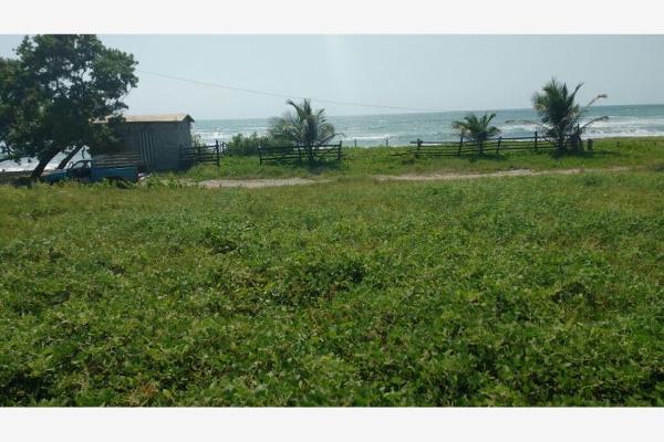 Foto de terreno habitacional en venta en piede playa 1, papanoa, técpan de galeana, guerrero, 2697329 No. 05