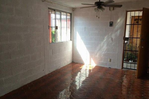 Foto de departamento en venta en calle 1, plan de ayala barrancas, cuernavaca, morelos, 2670014 No. 02