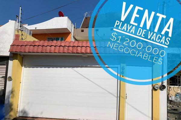Foto de casa en venta en 1 , playa de vacas, medellín, veracruz de ignacio de la llave, 16126409 No. 01