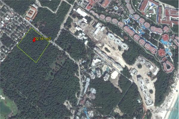 Foto de terreno habitacional en venta en 1 1, playa del carmen, solidaridad, quintana roo, 3115955 No. 01