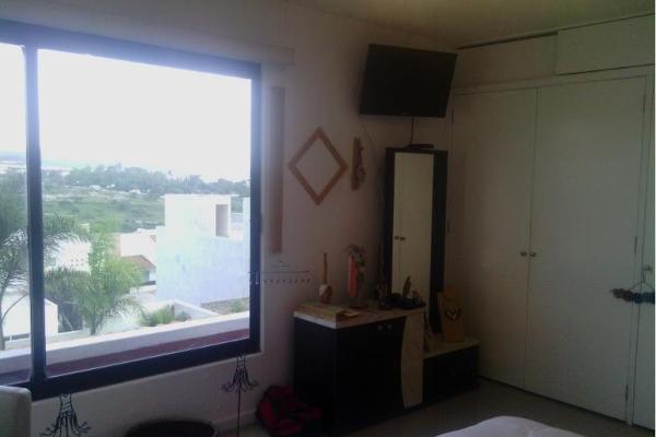 Foto de casa en venta en real de juriquilla 1, real de juriquilla, querétaro, querétaro, 2708956 No. 05