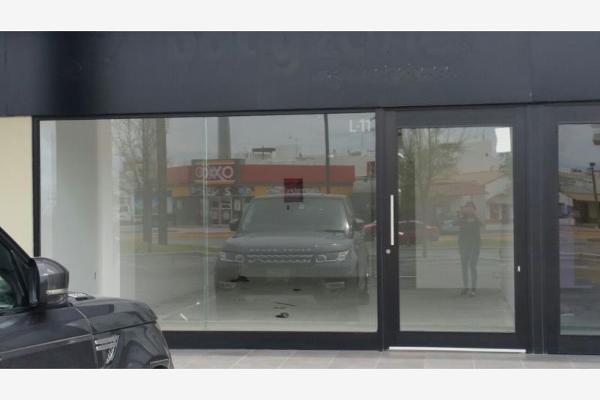 Foto de local en renta en boulevard de la sebda 1, residencial senderos, torreón, coahuila de zaragoza, 2661098 No. 03