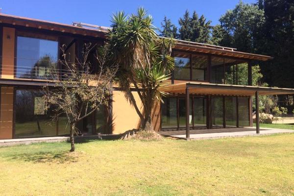 Foto de casa en venta en camino a rincón de estradas 1, rincón de estradas, valle de bravo, méxico, 3115770 No. 01