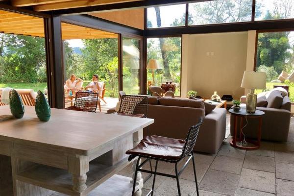 Foto de casa en venta en camino a rincón de estradas 1, rincón de estradas, valle de bravo, méxico, 3115770 No. 02