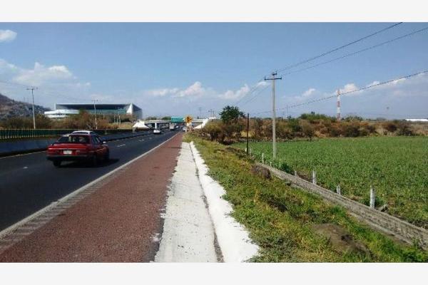 Foto de terreno habitacional en venta en autopista 1, rinconada los sauces, temixco, morelos, 3038329 No. 02