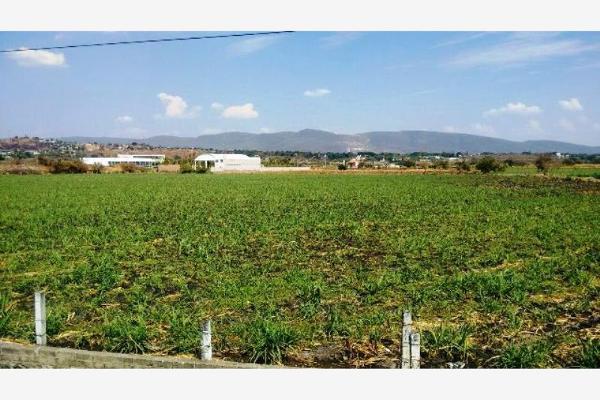 Foto de terreno habitacional en venta en autopista 1, rinconada los sauces, temixco, morelos, 3038329 No. 04