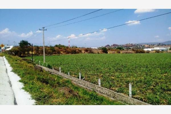 Foto de terreno habitacional en venta en autopista 1, rinconada los sauces, temixco, morelos, 3038329 No. 05
