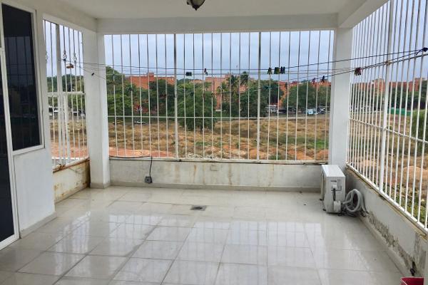 Foto de casa en venta en 1 , rovirosa, centro, tabasco, 5339262 No. 07