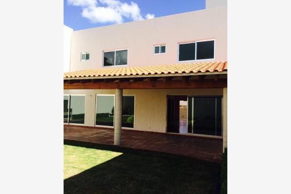 Foto de casa en venta en san fernando 1, san francisco juriquilla, querétaro, querétaro, 2701171 No. 02