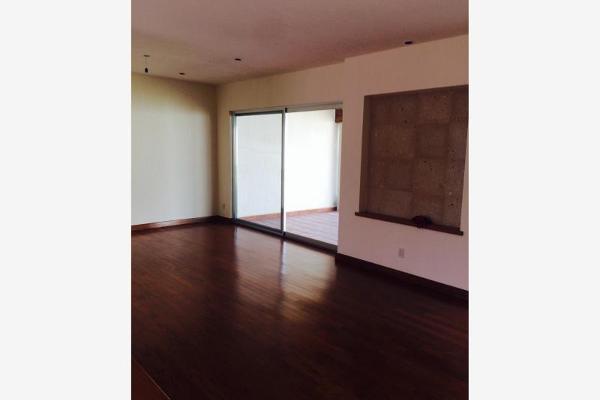 Foto de casa en venta en san fernando 1, san francisco juriquilla, querétaro, querétaro, 2701171 No. 04