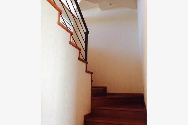 Foto de casa en venta en san fernando 1, san francisco juriquilla, querétaro, querétaro, 2701171 No. 06
