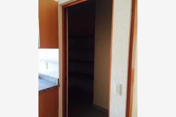 Foto de casa en venta en san fernando 1, san francisco juriquilla, querétaro, querétaro, 2701171 No. 08