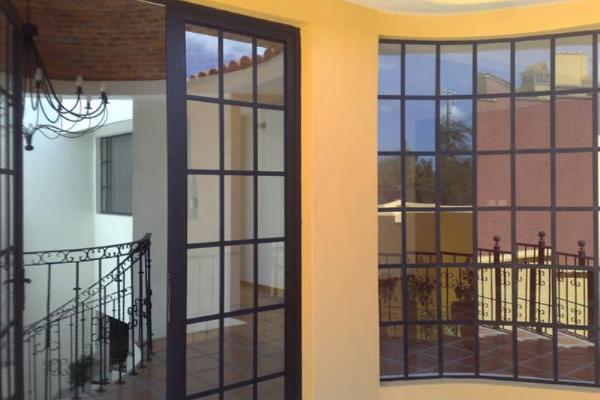 Foto de casa en venta en el atascadero 1, san miguel de allende centro, san miguel de allende, guanajuato, 680085 No. 05