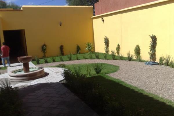 Foto de casa en venta en el atascadero 1, san miguel de allende centro, san miguel de allende, guanajuato, 680085 No. 07