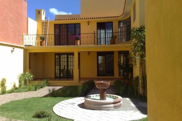 Foto de casa en venta en el atascadero 1, san miguel de allende centro, san miguel de allende, guanajuato, 680085 No. 08