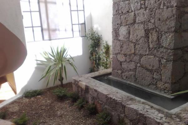 Foto de casa en venta en el atascadero 1, san miguel de allende centro, san miguel de allende, guanajuato, 680085 No. 12