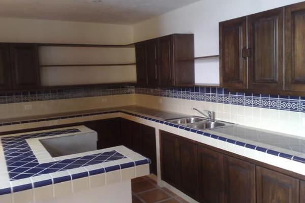 Foto de casa en venta en el atascadero 1, san miguel de allende centro, san miguel de allende, guanajuato, 680085 No. 13