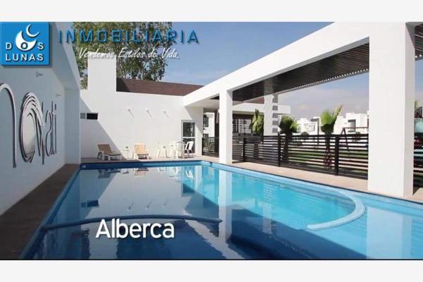 Foto de terreno habitacional en venta en novati 1, santa barbara, san luis potosí, san luis potosí, 2653097 No. 03