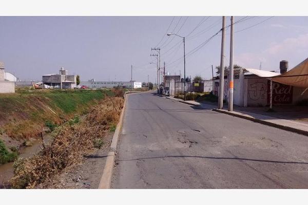 Foto de terreno comercial en venta en artículo 27 1, santa maría totoltepec, toluca, méxico, 3151372 No. 02