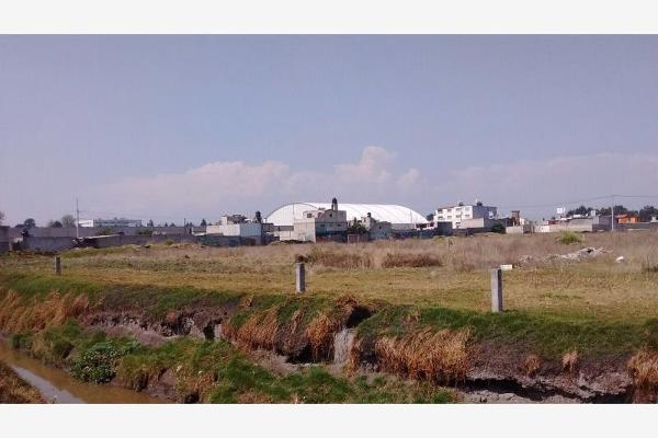 Foto de terreno comercial en venta en artículo 27 1, santa maría totoltepec, toluca, méxico, 3151372 No. 03