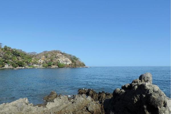Foto de casa en venta en punta sayulita 1, sayulita, bahía de banderas, nayarit, 2682862 No. 10