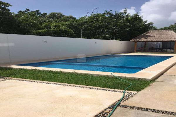 Foto de rancho en renta en 1 , supermanzana 52, benito juárez, quintana roo, 7512537 No. 01
