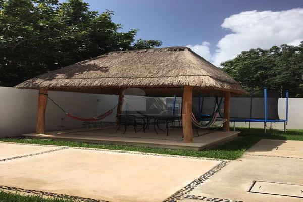 Foto de rancho en renta en 1 , supermanzana 52, benito juárez, quintana roo, 7512537 No. 03