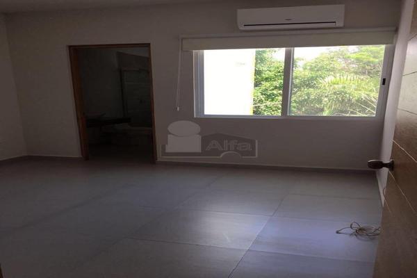 Foto de rancho en renta en 1 , supermanzana 52, benito juárez, quintana roo, 7512537 No. 04