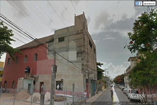 Foto de terreno comercial en venta en 1 sur entre 25 avenida y 30 avenida , playa del carmen centro, solidaridad, quintana roo, 5710605 No. 01