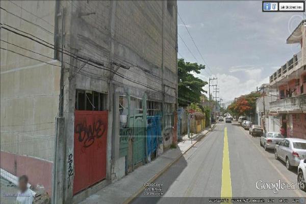 Foto de terreno comercial en venta en 1 sur entre 25 avenida y 30 avenida , playa del carmen centro, solidaridad, quintana roo, 5710605 No. 02