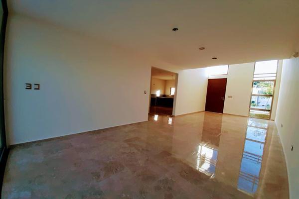 Foto de casa en venta en 1 , temozon norte, mérida, yucatán, 0 No. 04