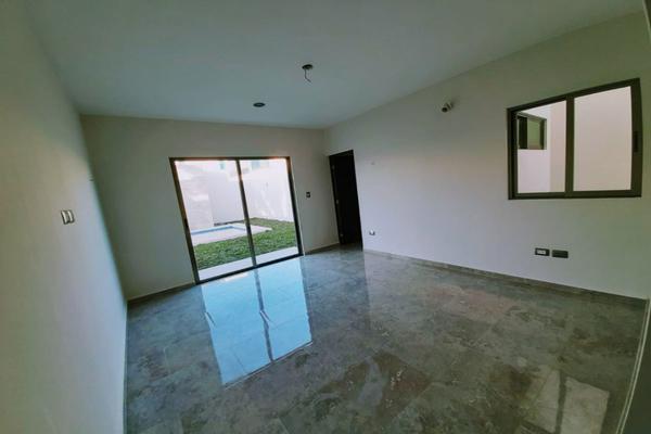 Foto de casa en venta en 1 , temozon norte, mérida, yucatán, 0 No. 06