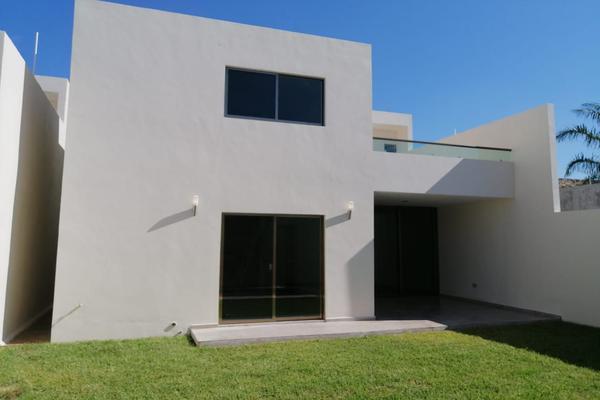 Foto de casa en venta en 1 , temozon norte, mérida, yucatán, 0 No. 16
