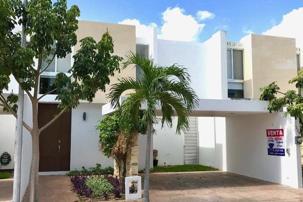 Foto de casa en venta en 1 , temozon norte, mérida, yucatán, 0 No. 02