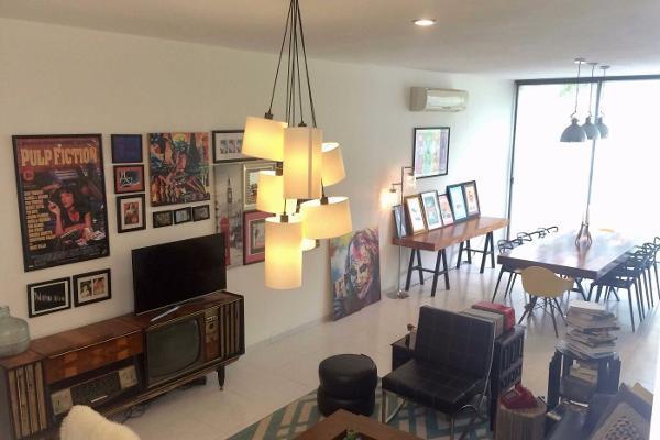 Foto de casa en venta en 1 , temozon norte, mérida, yucatán, 0 No. 08