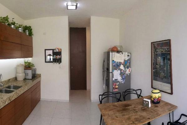 Foto de casa en venta en 1 , temozon norte, mérida, yucatán, 0 No. 11
