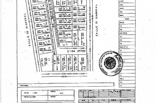 Foto de terreno habitacional en venta en 1 , teya, teya, yucatán, 0 No. 03
