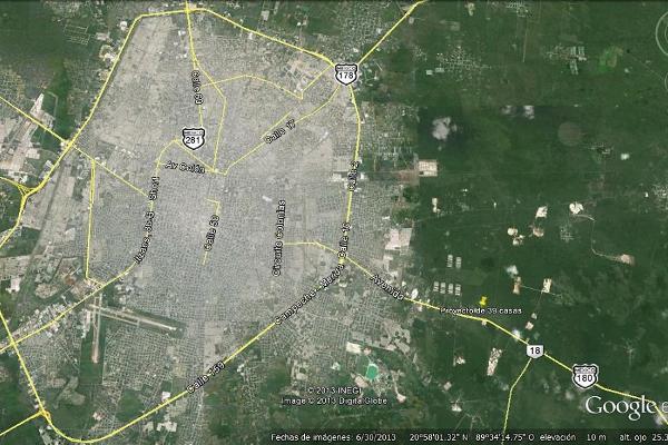 Foto de terreno habitacional en venta en 1 , teya, teya, yucatán, 0 No. 02