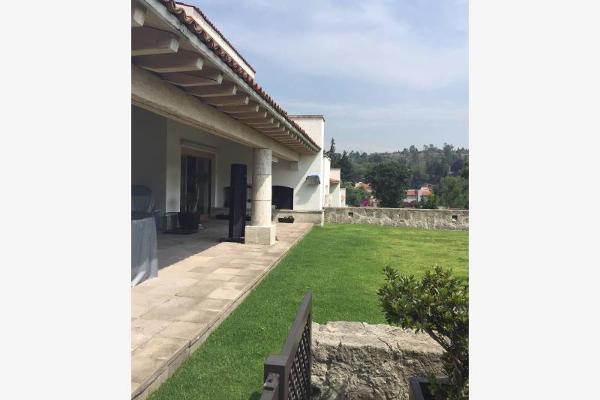 Foto de casa en renta en jimenez cantu 1, valle escondido, atizapán de zaragoza, méxico, 2693507 No. 02
