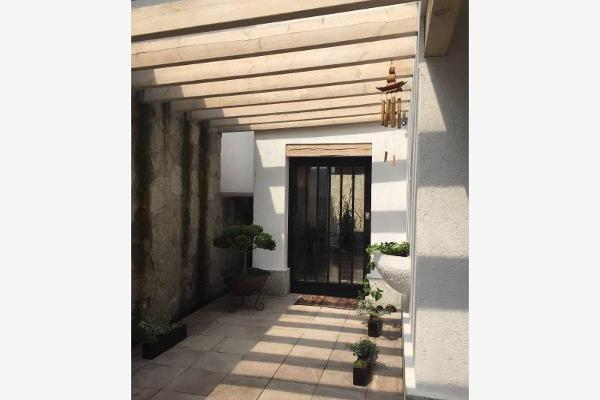 Foto de casa en renta en jimenez cantu 1, valle escondido, atizapán de zaragoza, méxico, 2693507 No. 06