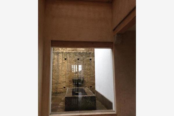 Foto de casa en renta en jimenez cantu 1, valle escondido, atizapán de zaragoza, méxico, 2693507 No. 08