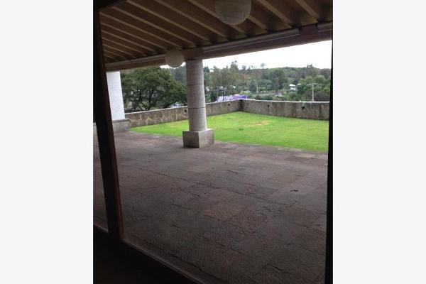 Foto de casa en renta en jimenez cantu 1, valle escondido, atizapán de zaragoza, méxico, 2693507 No. 12