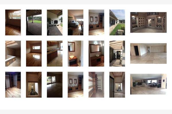 Foto de casa en renta en jimenez cantu 1, valle escondido, atizapán de zaragoza, méxico, 2693507 No. 21